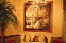 Hemingway's Restaurant - at the Coral Reef Holiday Inn 17th Street Hotel
