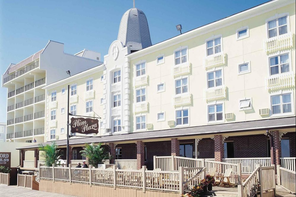 South Beach Ocean City Md Rentals