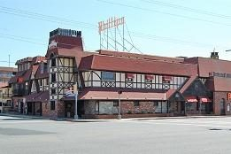 Phillips Crab House