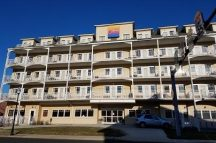 Gateway Hotel And Suites Ocean City