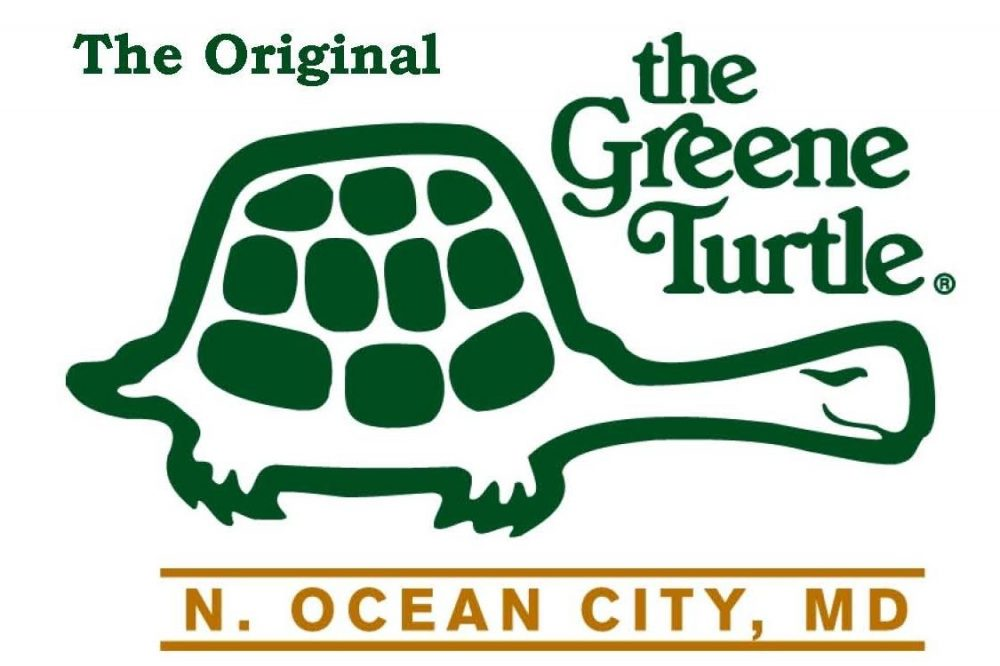 Original Greene Turtle