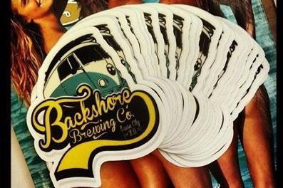 Backshore Brewing Company