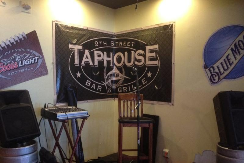 9th Street Taphouse