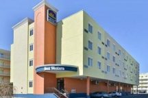 Best Western Ocean City Suites
