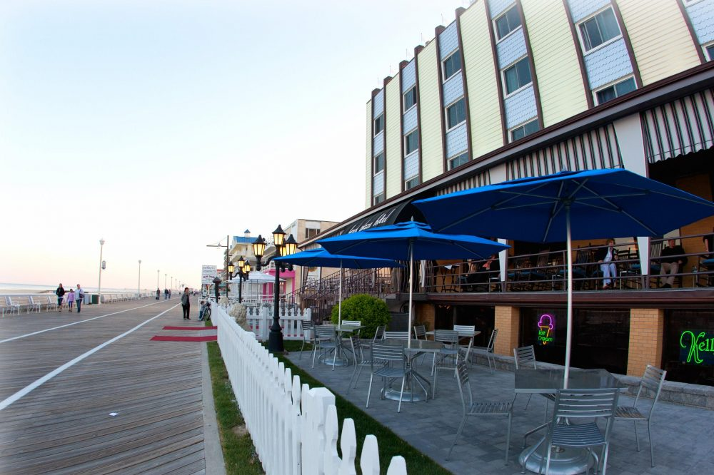 Boardwalk Inn Inc