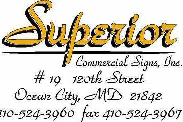 Superior Commercial Signs