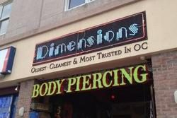 Three Dimensions Jewelers