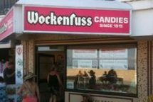 Wockenfuss Candies