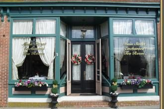 Main Street Enchanted Tea Room