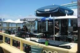 Marina Deck Restaurant & Cocktail Lounge