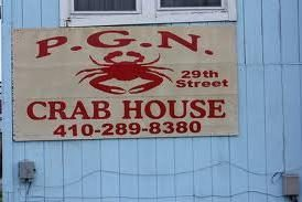 PGN Crabhouse