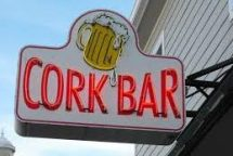 Cork Bar and Grill