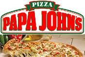 Papa John's in West OC