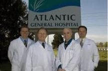 Atlantic Orthopedics: Beck Thomas D DO