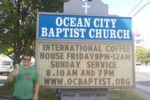 Ocean City Baptist Church
