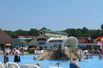 Frontier Town Waterpark