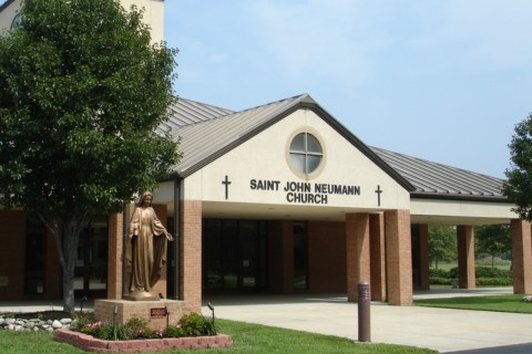 St. John Neumann Catholic Church
