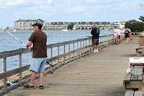 9th Street Fishing Pier