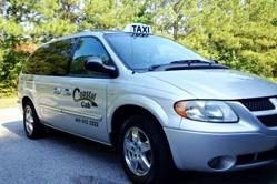 Ocean City Coastal Cab Taxis Service