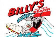 Billy's Sub Shop at 118th Street