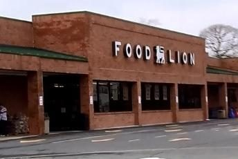 Food Lion - Berlin