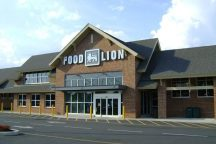Food Lion - West Fenwick