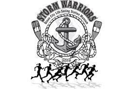 Storm Warriors 5k