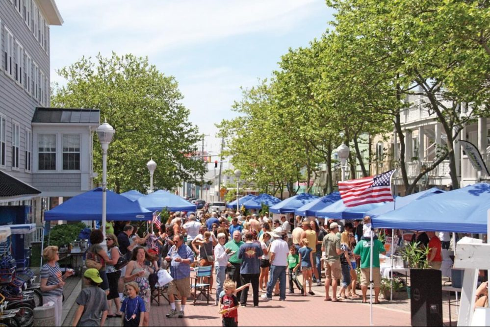 White Marlin Festival and Crab Soup Cook-Off