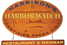 Harrison's Harbor Watch Restaurant & Raw Bar