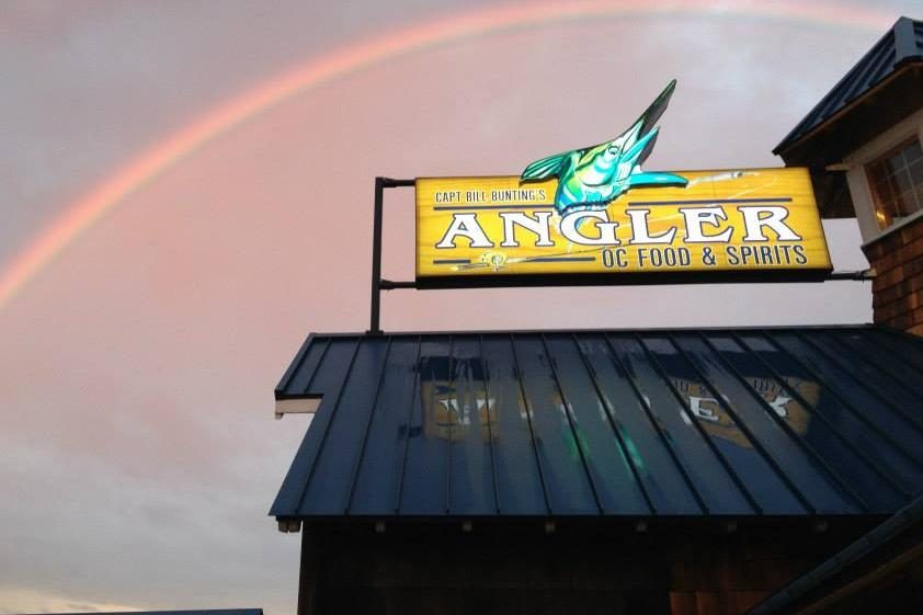 Angler Restaurant and Bar