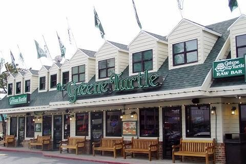 Greene Turtle, The Original, North Ocean City