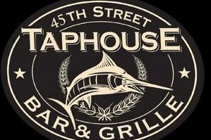 45th Street Tap House Happy Hour
