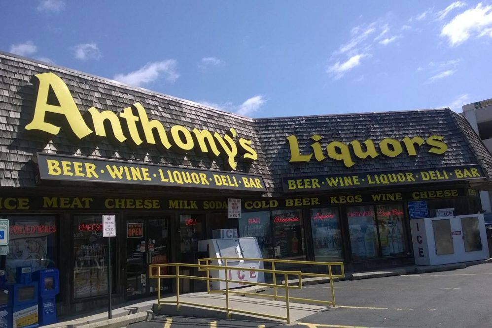 Anthony's Liquor - Beer, Wine, Liquor, Deli, Bar