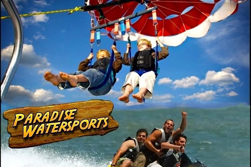 Paradise Watersports Ocean City
