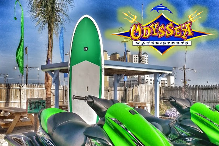 $20 OFF 1 HR Jetski Rental ANYTIME