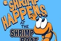 Shrimp Boat Weekly Dine In Special
