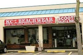KC Beachwear Inc