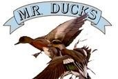 M R Ducks Apparel