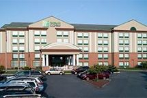 Holiday Inn Express Hotels & Suites Northside