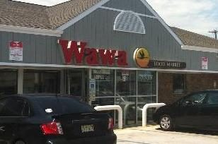 Wawa Food Markets
