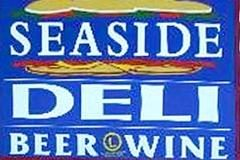 Seaside Deli Beer and Wine