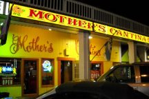 Mother's Cantina