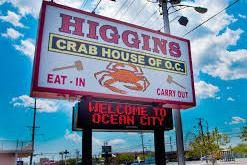 Higgins Crabhouse South