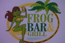 The Frog Bar