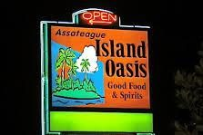 Assateague Island Oasis