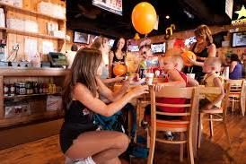 Hooters in West OC