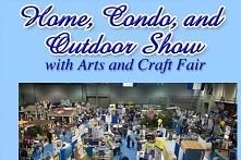 Autumn Home & Condo Show And Art & Craft Show