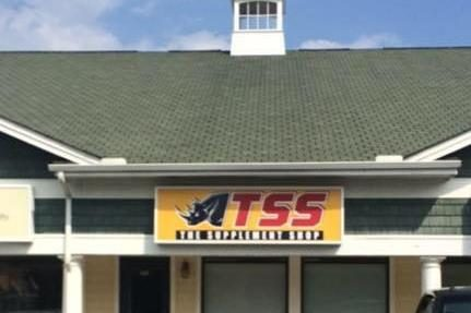 TSS - The Supplement Shop