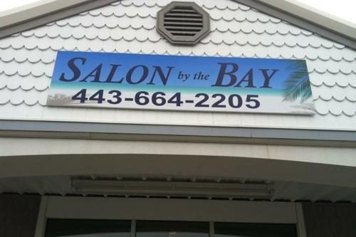 Salon by the Bay