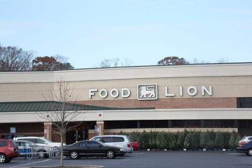 Food Lion - Ocean Pines